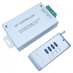 Controler benzi cu led RGB HX RFL4A