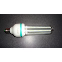 Bec led 24W 4U lumina calda