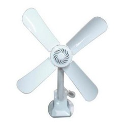 Ventilator cu prindere cleste Wanjin 590