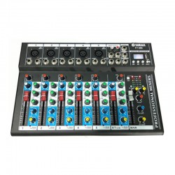 Mixer audio 7 intrari