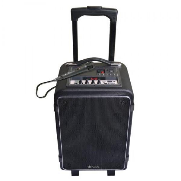 Boxa portabila cu Bluetooth 40W (ngs) - www.lutek.ro