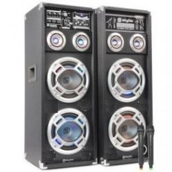 Boxe cu amplificare DS2967M