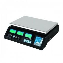 Cantar electronic 40 kg cu acumulator