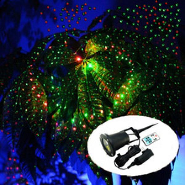 Laser gradina (laser) - www.lutek.ro