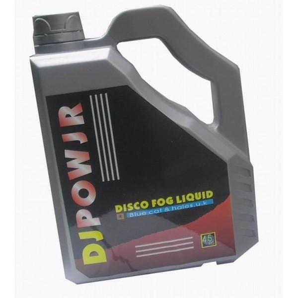 Lichid de fum DJ Power (djpower) - www.lutek.ro