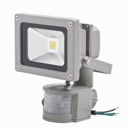 Proiector Led cu senzor 10W