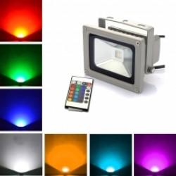 Proiector Led RGB 10W