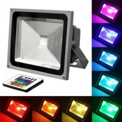 Proiector Led RGB 50W