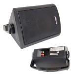 Set 2 boxe de linie pentru amplificatoare audio (LTK05) - www.lutek.ro