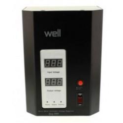 Stabilizator automat de tensiune cu servo 1000VA