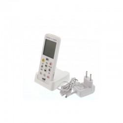 Telecomanda universala pentru aparate de aer conditionat cu WiFi
