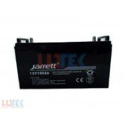 Acumulator solar 12V 100 Ah Jarrett
