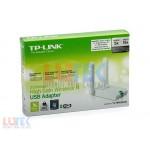 Adaptor USB wireless TPLink TLWN822N (TL-WN822N) - www.lutek.ro