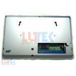 Alarma wireless LCD si apelare GSM (PG-700) - www.lutek.ro