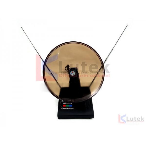 Antena TV de camera S806 (S806) - www.lutek.ro