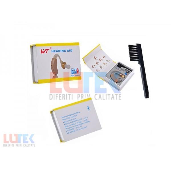 Aparat auditiv WT A23 (WT-A23) - www.lutek.ro