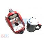 Aspirator fara sac 2600w (LTK-JK-106) - www.lutek.ro