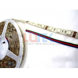 Banda cu led RGB 50x50