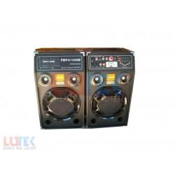 Boxe cu amplificare 40W RMS