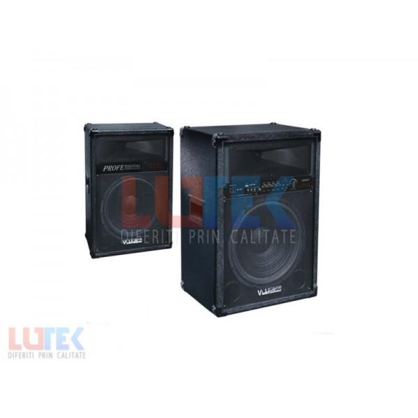 Boxe cu amplificare (DS-2035) - www.lutek.ro