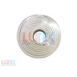 Cablu coaxial RG59 cu alimentare