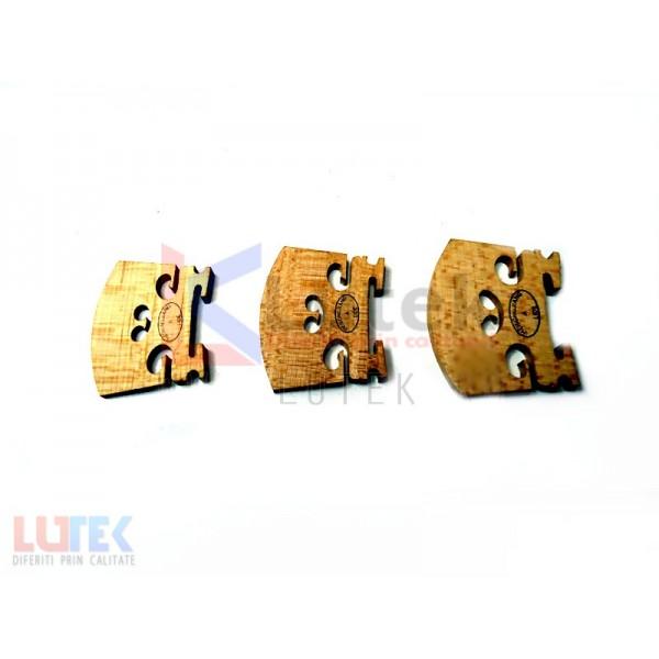 Calusi vioara de diferite marimi (LTK-CLV) - www.lutek.ro