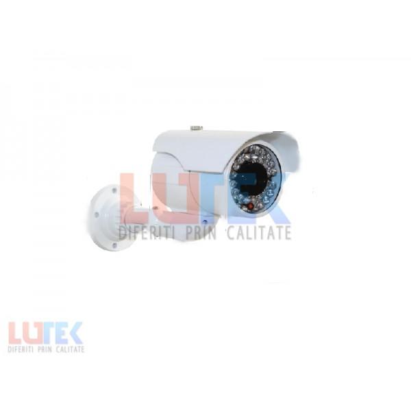 Camera de supraveghere falsa (LTK-CMFL) - www.lutek.ro