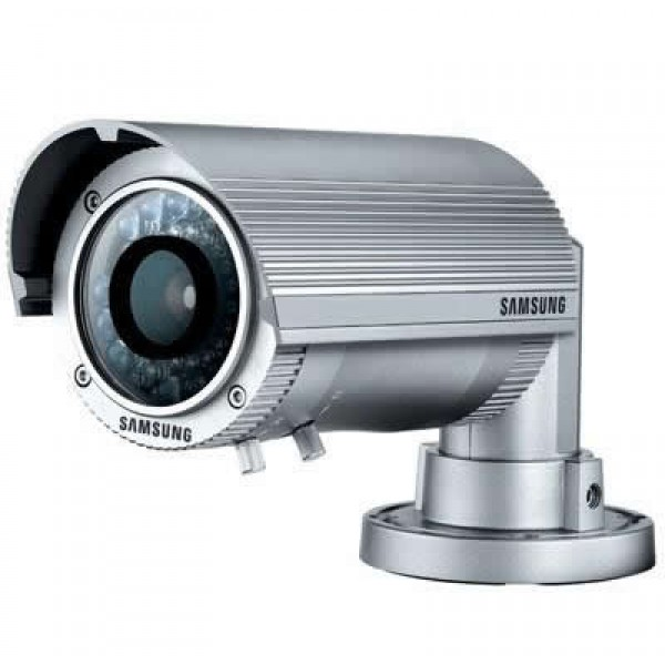 Camera de supraveghere Samsung (B9373P) - www.lutek.ro
