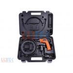 Camera inspectie portabila cu monitor (CLCD0133) - www.lutek.ro