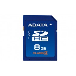Card SDHC 8GB ADATA