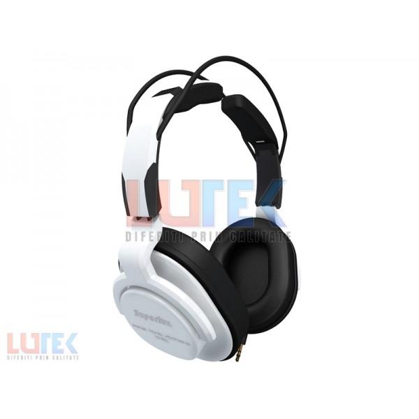 Casti monitor profesionale Superlux (HD661A) - www.lutek.ro