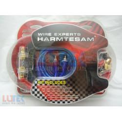 Kit subwoofer Harmtesan