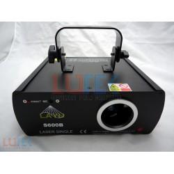 Laser animatie albastru  Layu S600B