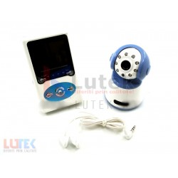 Mini DVR wireless pentru supraveghere