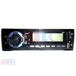 MP3 player auto Dax