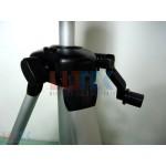 Nivela laser cu trepied (VIC300) - www.lutek.ro
