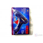Pistol electric pentru tuburi silicon 20W (HL-E20) - www.lutek.ro