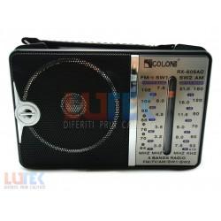 Radio cu scala Golon RX606AC