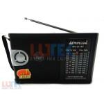 Radio cu scala MINGSXI MS321AC (MS-321AC) - www.lutek.ro