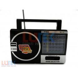 Radio cu scala YIMA YM121