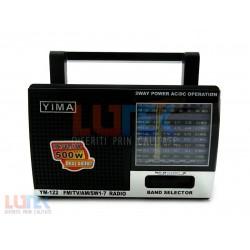 Radio cu scala YIMA YM122