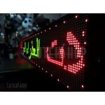 Reclama display Led programabil 3 culori (3 culori) - www.lutek.ro
