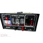 Redresor automat pentru baterii (TC-1210) - www.lutek.ro