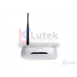 Router wireless N 150Mbps TPLink