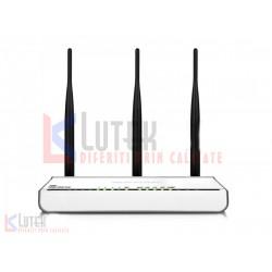 Router Wireless N 300Mbps 4 porturi Tenda