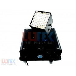 Scaner Multicolor 81 Led-uri