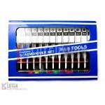 Set 12 surubelnite RNB DL-12PC1 (DL-12PC1) - www.lutek.ro