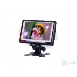 Televizor - Monitor LCD Super DA-701C