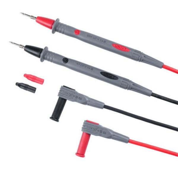Tester siliconat pentru multimetre digitale (mie0102) - www.lutek.ro