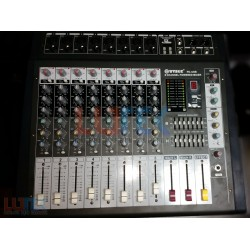 Mixer 8 canale USB